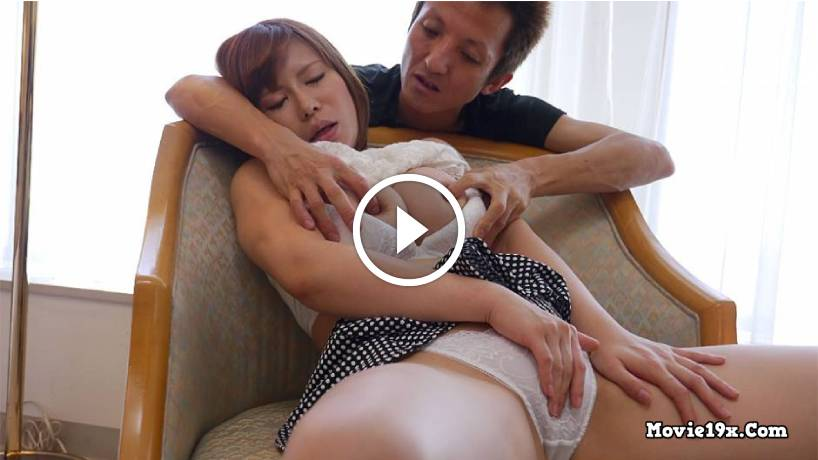 Rei Ayana and her lover escape to a hotel for an afternoon of sex